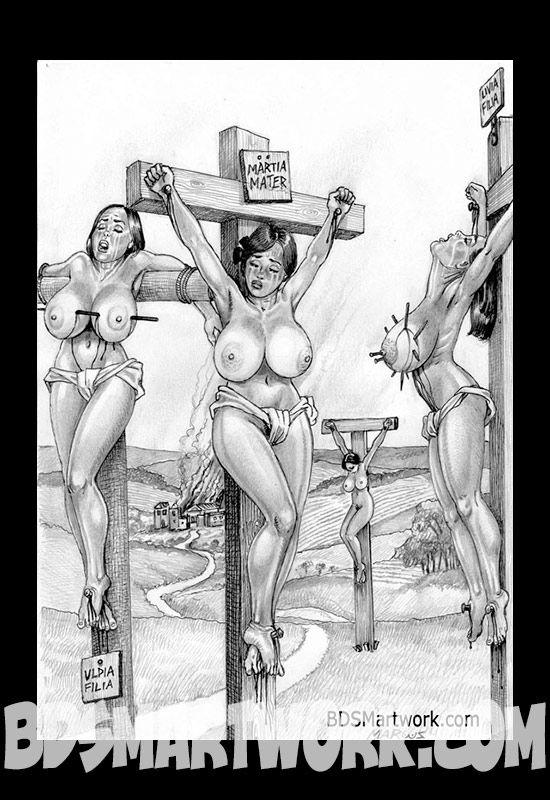 bdsm women